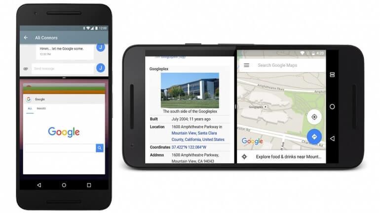 Android 7.0 iOS'u gölgede mi bırakacak?