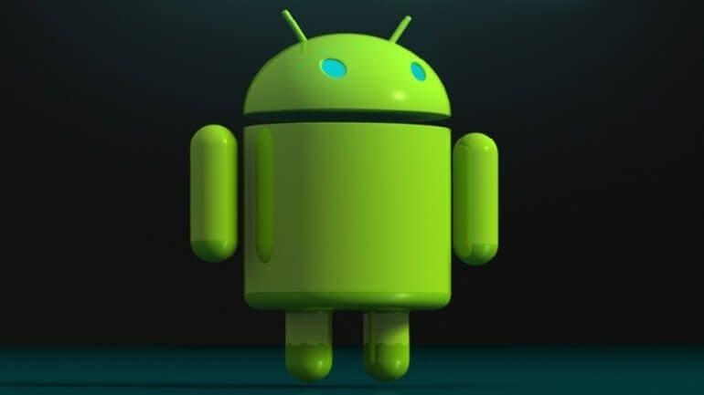Android hakkında