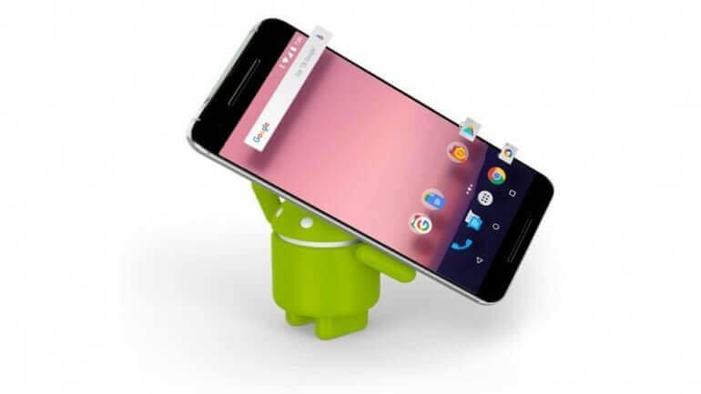 Android Nougat 7.1 ön izleme sürümü yayınlandı!