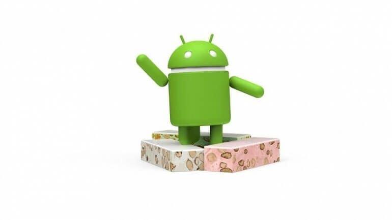 Android Nougat yakında piyasaya çıkıyor