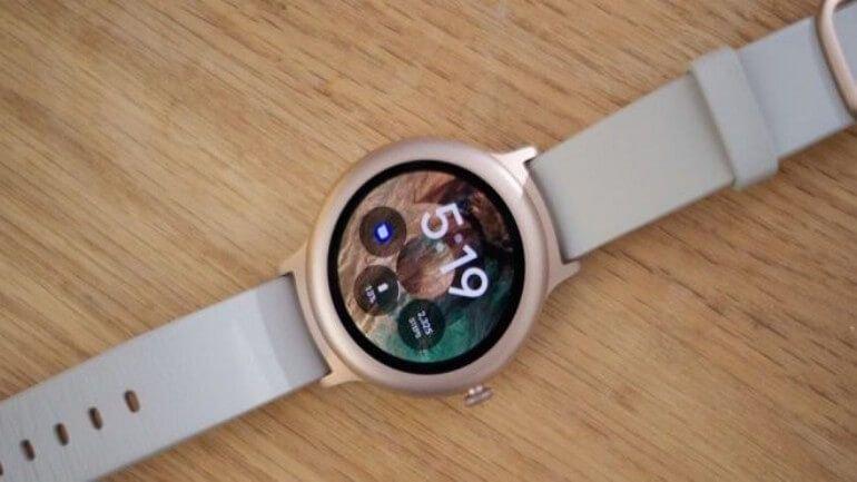 Android Oreo Android Wear saatlere geliyor