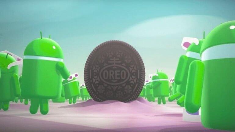 Android Oreo hangi telefonlarda olacak?