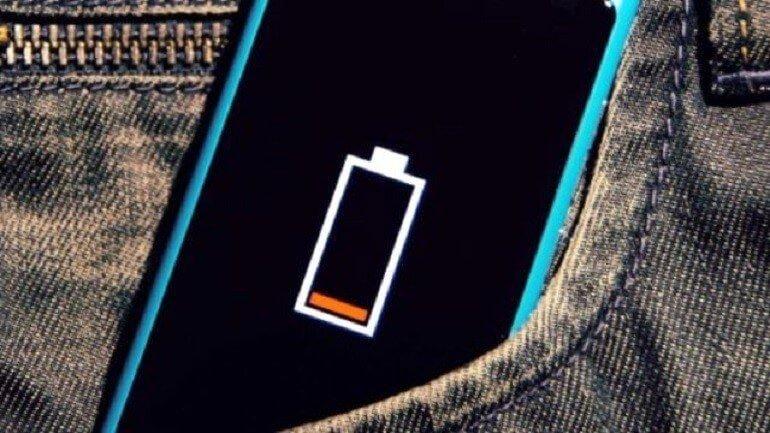 Android telefonlarda şarjınızın ömrünü arttıran en büyük etken
