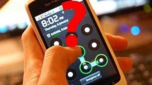 Android telefonun şifresi unutulursa nasıl açılır?