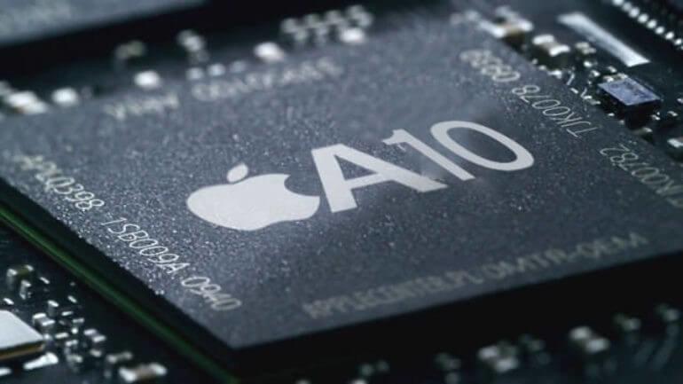Apple A10X'da güncellemeye gidebilir!