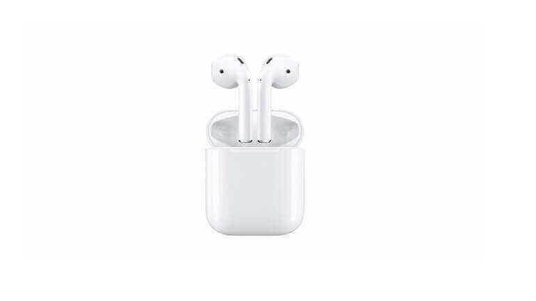 Apple AirPods 2 ve 3 önümüzdeki yıl çıkabilir