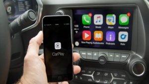 Apple CarPlay destekli araçlar arasına yenileri eklendi