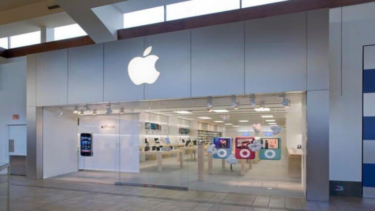 Apple fena soyguna uğradı!