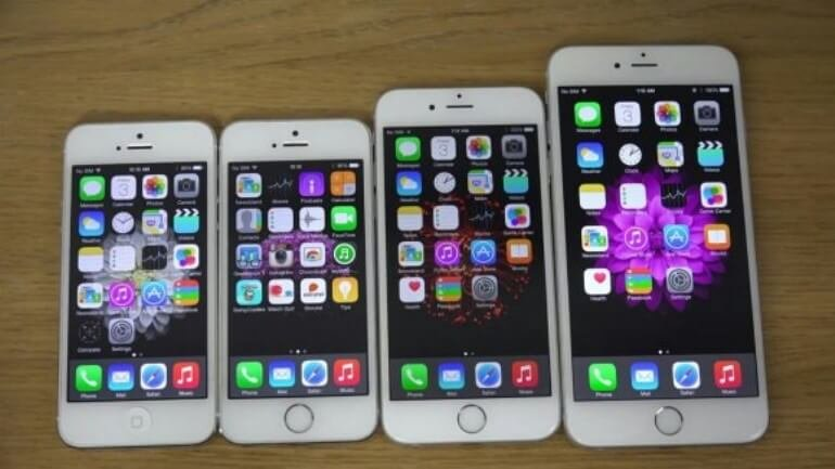 Apple iOS 10.2.1 sürümünü yayınladı!