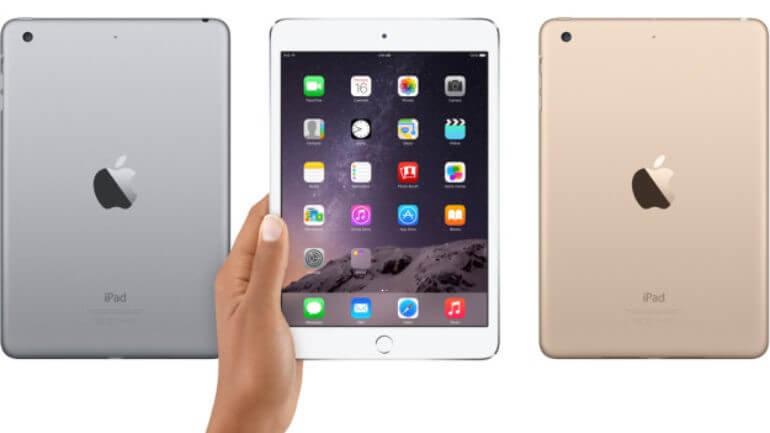 Apple iPad Mini Pro ne zaman gelecek?