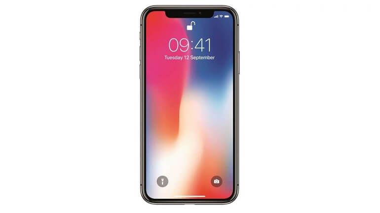 Apple iPhone X 2018'in En İyi 5 Akıllı Telefonu
