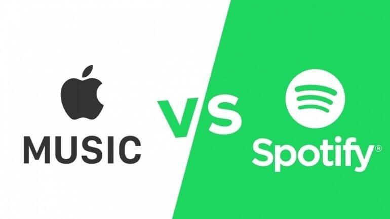 Apple Music mi? Spotify mı?