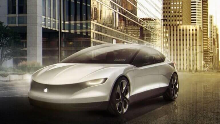 Apple otomotiv sektöründe nasıl yer alacak?