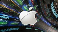 Apple Piyasa Değeri 1 Trilyon Dolar Rekorunu Kırmak Üzere