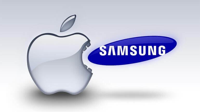 Apple ve Samsung savaşında yeni perde açıldı!