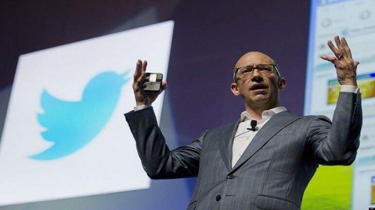 Apple ve Twitter işbirliği yapıyor!