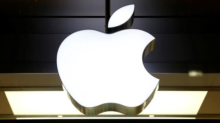 Apple, vergi kaçakçılığı suçundan ceza aldı