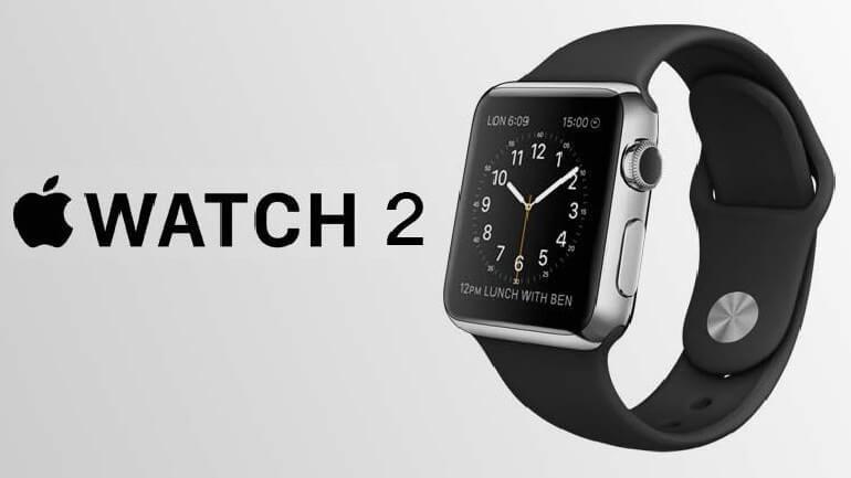 Apple Watch 2 için beklenen haber geldi!