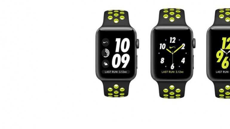 Apple Watch Nike + suya karşı dayanıklı mı?