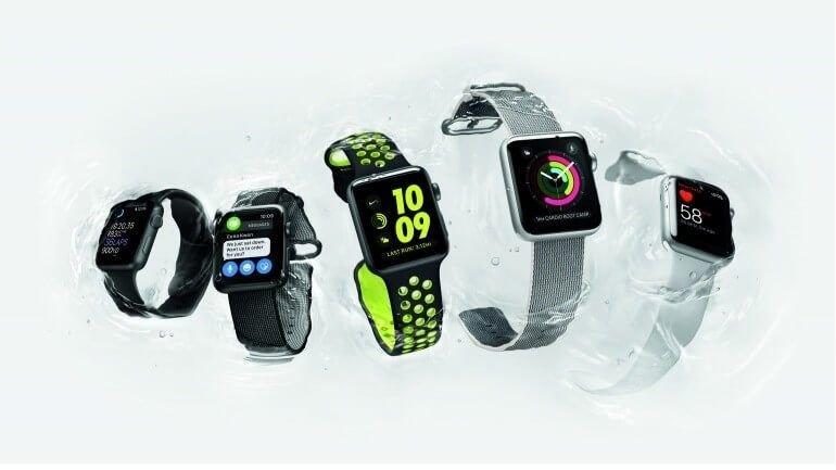 Apple Watch Series 2'e geçilmeli mi? Geçmeli misiniz?
