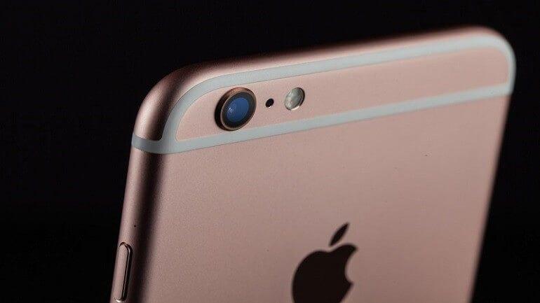 Apple yeni iPhone modellerini test ediyor!
