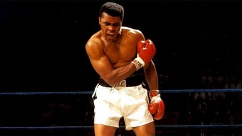 Apple'dan Muhammed Ali jesti!
