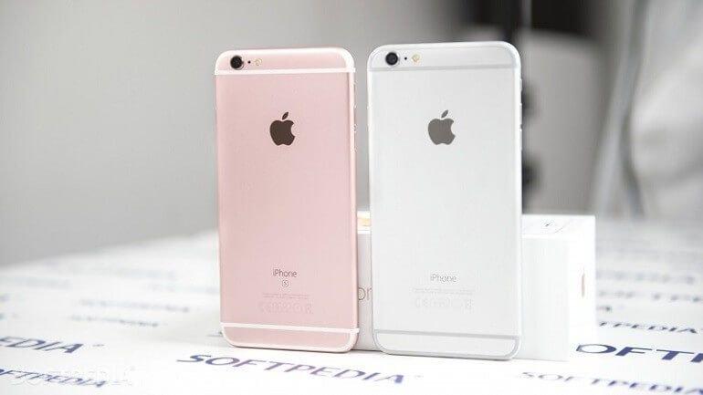 Apple'ın güvendiği iPhone 7 patladı!