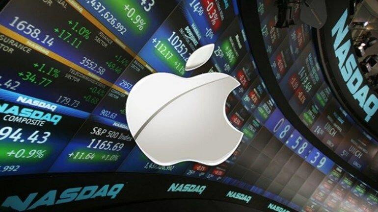 Apple'ın ön kayıtları başlıyor