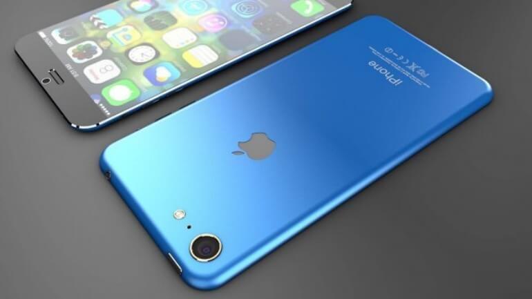 Apple'ın iPhone 7'deki yeni sürprizi ne?