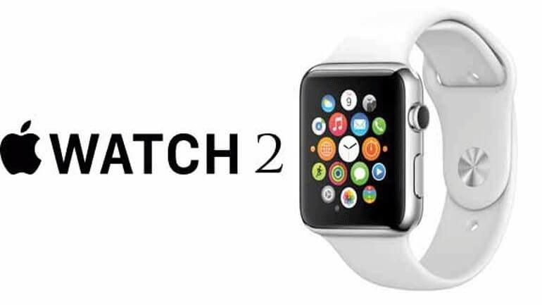 Apple'ın yeni saati Watch 2