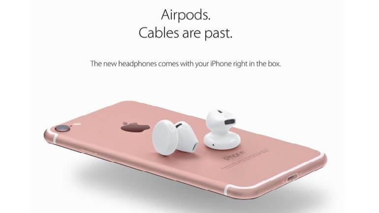 Apple'ın yeni sürprizi: EarPods