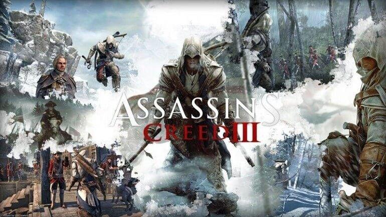 Assassin's Creed 3 bedava mı olacak?