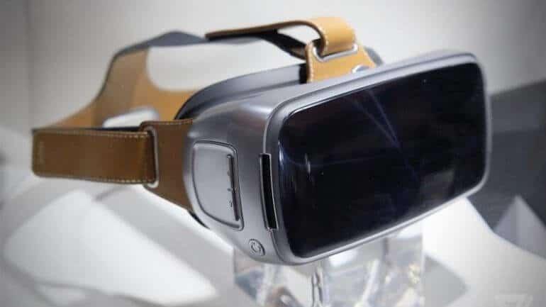 ASUS VR sonunda görücüye çıktı!