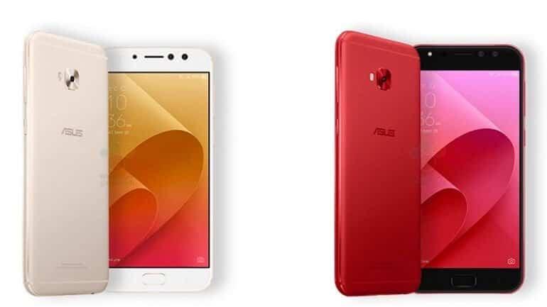 ASUS ZenFone 4 Selfie Lite sızdırıldı