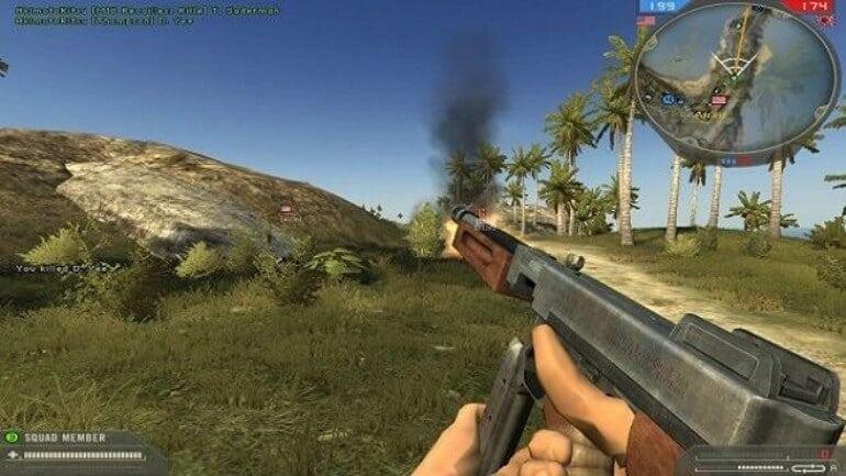 Battlefield 1943 PC sürümü çıktı