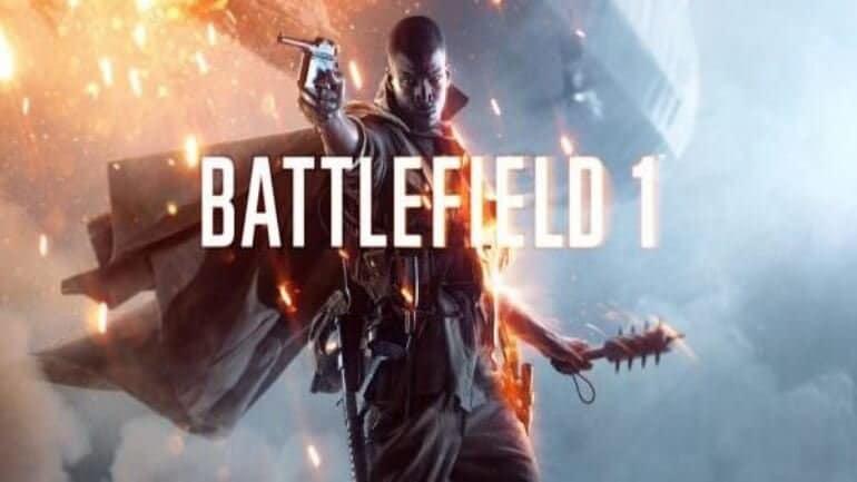 Battlefield 1'in hikaye modu etkileyecek!