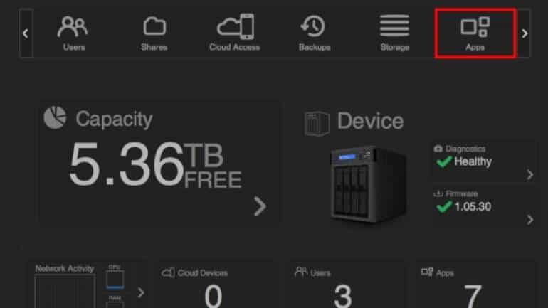 Bilgisayarınız için özel çözüm: Plex Cloud