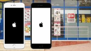 Bim 17 Ağustos 2018'de uygun fiyatlı iPhone 6 satışı yapacak