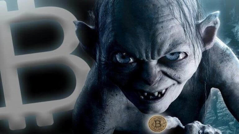 Bitcoin kaynaklarının yüzde 80'i tükendi