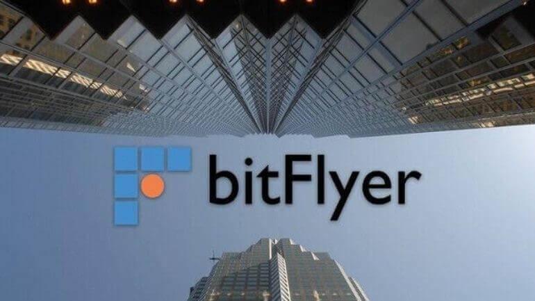 Bitflyer Avrupa kripto para borsasında işlemlere başlıyor