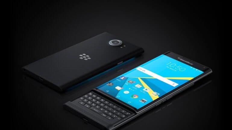 """BlackBerry """"Benden Bu Kadar"""" Diyebilir!"""
