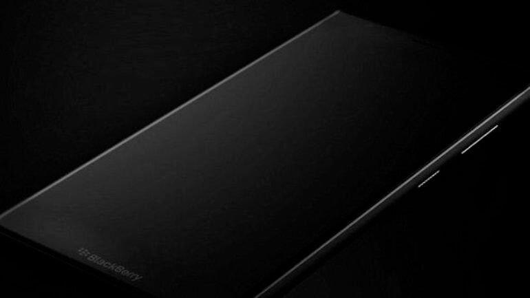 BlackBerry Ghost Pro yeni sızıntıda ortaya çıktı