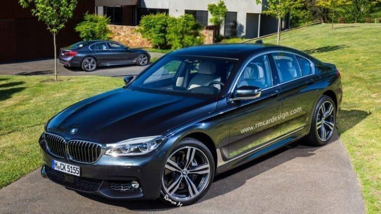 BMW 5 serisi yarı otonom sürüş seçeneğiyle geliyor