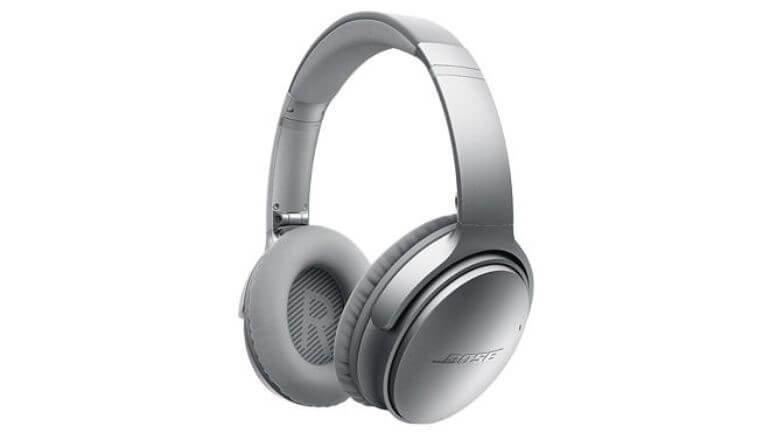 Bose'un yeni kablosuz kulaklığı