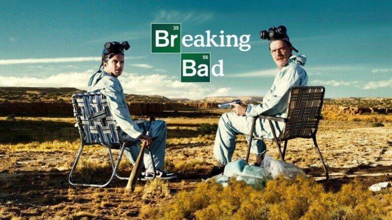 Breaking Bad'in Türkiye uyarlaması: 46 dizisi geliyor!