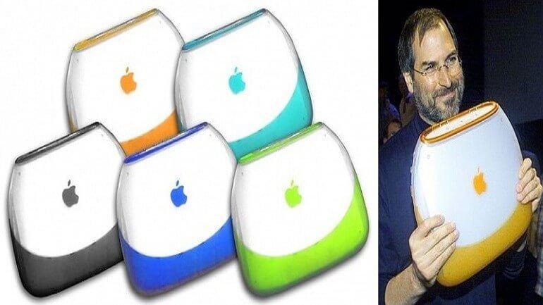 Bu ürün teknoloji devi Apple'ın batmama sebebi!