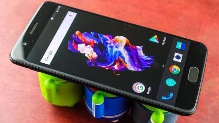 Büyük OnePlus 5T sızıntısı gerçekleşti! İşte OnePlus 5T özellikleri