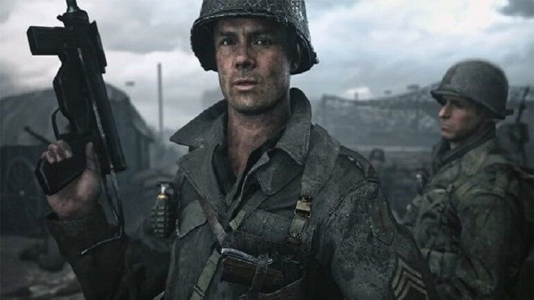 Call of Duty WW2 satışları 1 milyar doları geçti