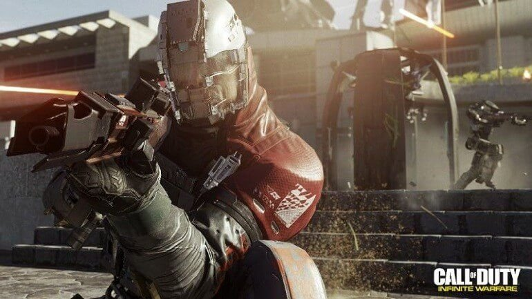 Call of Duty'nin son oyunu ücretsiz oldu!