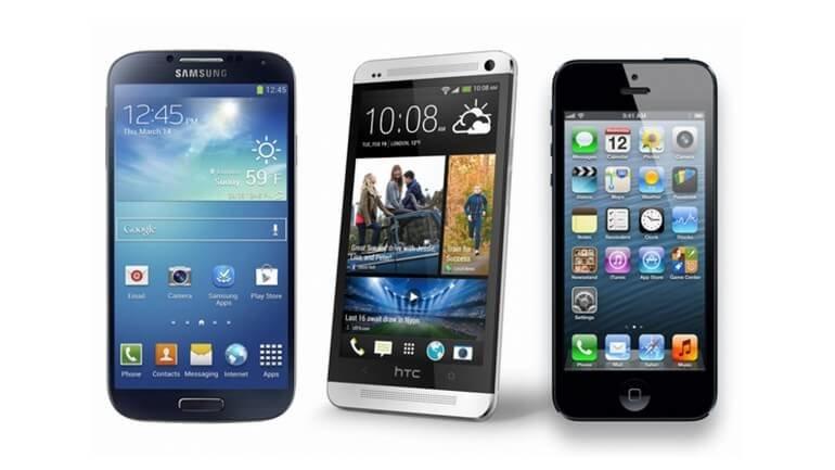 Cep telefonlarına alakasız vergi TRT vergisi
